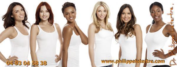 épilation laser médicale tous type de peaux