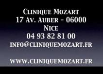 Liposuccion Липосакция Liposuzione liposuction French riviera France : Clinic Mozart Nice