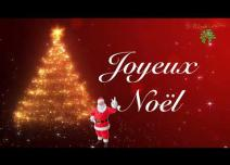 Docteur Philippe Letertre vous souhaite un joyeux Noël